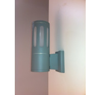 Fiorentino Cedro A1 1 Light Exterior Wall Bracket