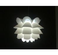 Fiorentino Rana 1 Light Pendant