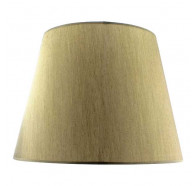 V & M Small Taper Shade 33x38.5x27 table lamp shade