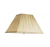 V & M Archer Floor Lamp Shade