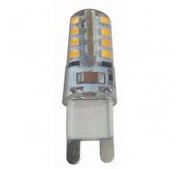 V & M 5 Watt G9 LED Globe