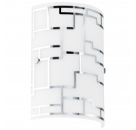 Eglo Bayman Wall Light