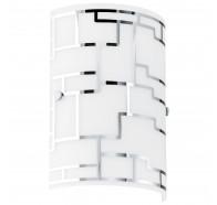Eglo Bayman Wall Light