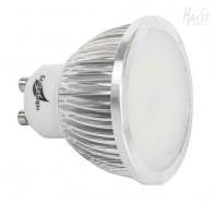 Havit 5w Dimmable SMD GU10 240v LED Globe