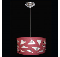 V & M Aldo Large 3 Light Pendant