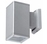 Fiorentino Alice 1 Light Exterior Wall Bracket