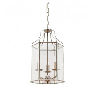 Cougar Arcadia 3 Light Pendant Light
