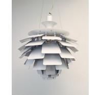 Fiorentino Artichoke 3 Light Pendant