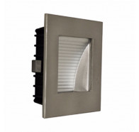 Atom AT9500 2W LED Recessed Wall Light