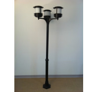 Fiorentino EPL 2000 3 Light Post