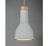 Fiorentino Bruno 1 Light Pendant