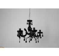 Fiorentino C Mar 5 Light Chandelier