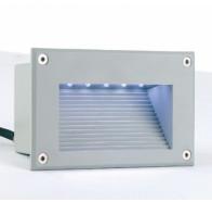 Fiorentino AT-0118 Exterior LED Wall Light