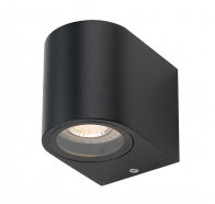 Telbix Eos 1 Light Exterior Wall Light