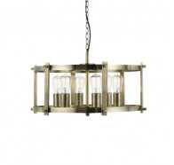 Telbix Finley Large Pendant Light