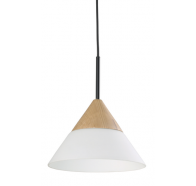 Medium Cone Shape Pendant Light