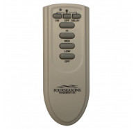 Martec FourSeasons Infra-red remote control
