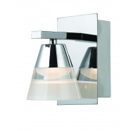 Telbix Heston 1 Light LED Vanity Light