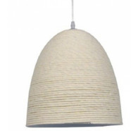 Fiorentino Corda 1 Light Pendant