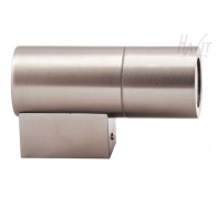 Havit HV1171 Single Fixed 304 Stainless Steel Wall Pillar Light