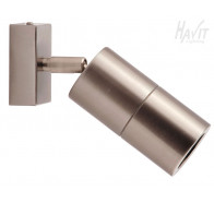 Havit HV1271 Single Adjustable 304 Stainless Steel Wall Pillar Light