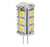 Havit HV9529 Warm White G4 12V LED Bi-Pin Globe