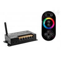 Havit HV9614 LED RGB Remote Controller