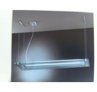 Fiorentino Quindi - 2P 2 Light Pendant