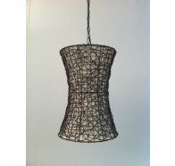 Fiorentino Genoa 1 Light Pendant