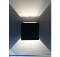 Fiorentino ISMOS Up/Down 2 Light Exterior Wall Light