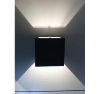 Fiorentino ISMOS Up/Down 2 Light Exterior Wall Light