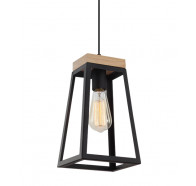 CLA Laterna 1 Light Pendant