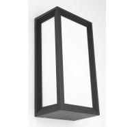 Cougar Lyon 1 Light Exterior Wall Light