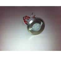 Fiorentino LED MO2 1 Light Exterior LED Inground Light
