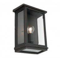 Large Exterior Wall Light