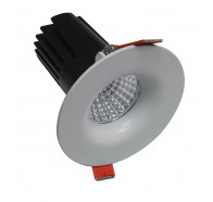 Telbix MDL 501 Fixed LED Downlight