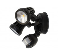 Martec Fortress Twin Spotlights