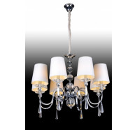 Fiorentino Monika 3 Light Pendant