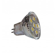 Telbix SMD MR11 1.6W LED Globe