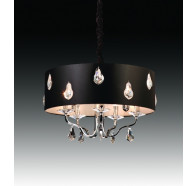 Fiorentino Nadal-5 5 Light Pendant