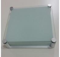 Fiorentino Orte - 2 Light Glass Oyster