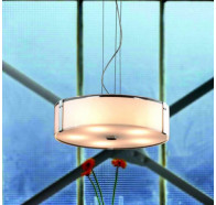 Fiorentino Parigi - 5 Chrome 5 Light Pendant