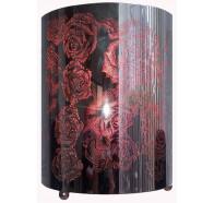 V & M ROSE Table Lamp