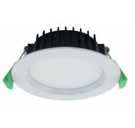 Tradetec Titan CCT 13W Dimmable LED Downlight Kit