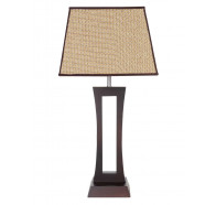 V & M Trio Table Lamp