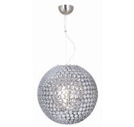 Fiorentino Tubo 1 Light Pendant