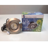 Fiorentino Univers 13w LED Downlight Kit