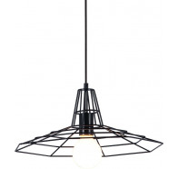 Fiorentino Web 1 Light Pendant