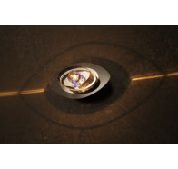 Fiorentino Zodiac-1A 1 Light Wall Bracket