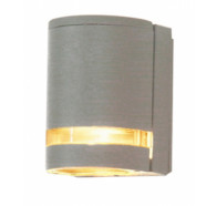 Fiorentino Zara 1 Light Exterior Wall Light